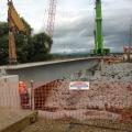 Stokes Bridge, Kengoon Road, Silverdale