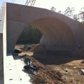 Design and Construction of Bebo Arch Bridge, Greenbank